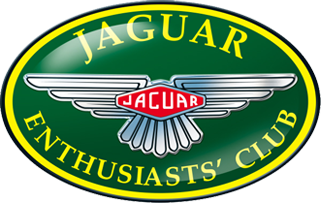 Jaguar Enthusiast Club